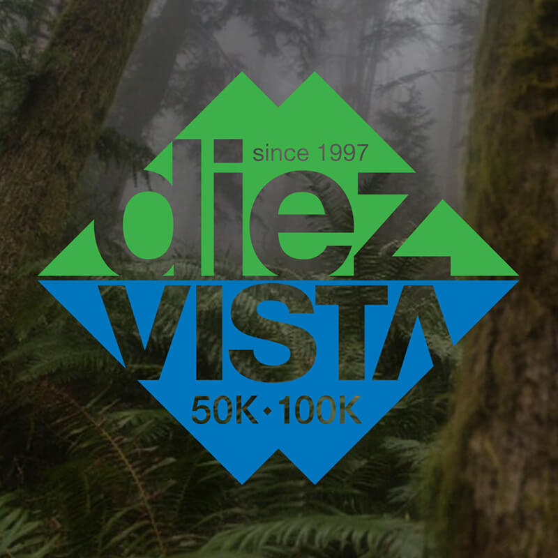 Diez Vista Trail Run 2017