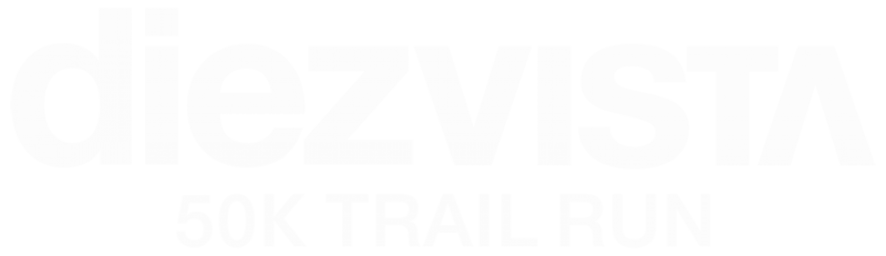 Diez Vista 50k Trail Run
